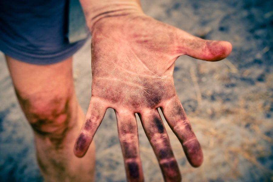 Creatività e Spiritualità: sporchiamoci le mani in ciò che ci da gioia
